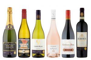 Best Asda Wines 2019