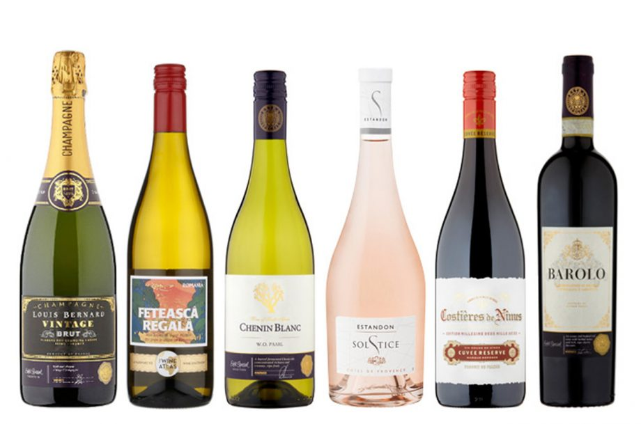 Best Asda Wines 2019
