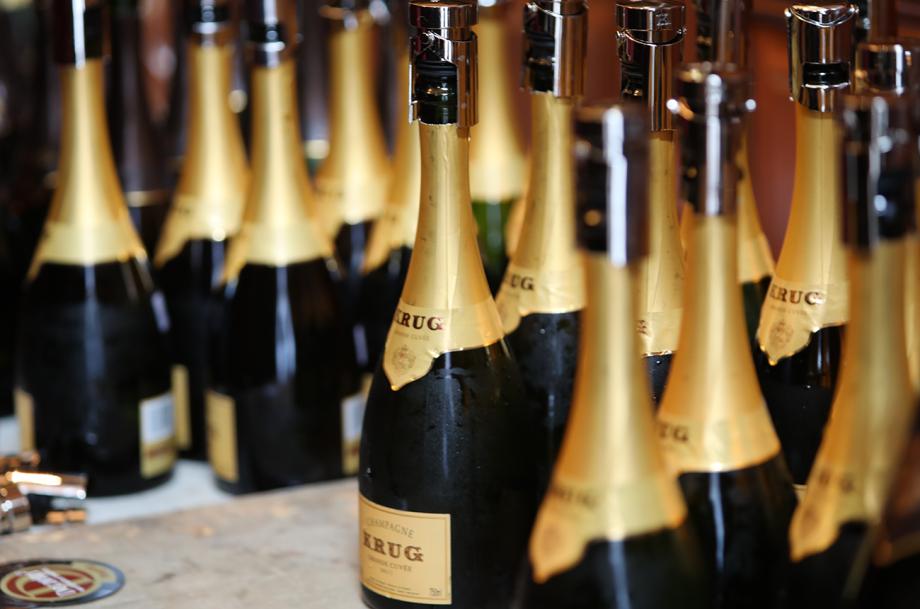 Krug new releases