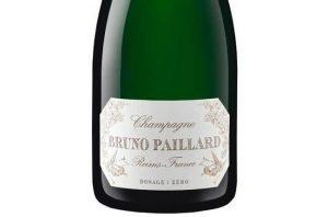 The new Bruno Paillard Dosage : Zero.