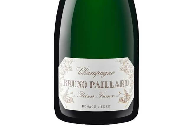 The new Bruno Paillard Dosage : Zero.