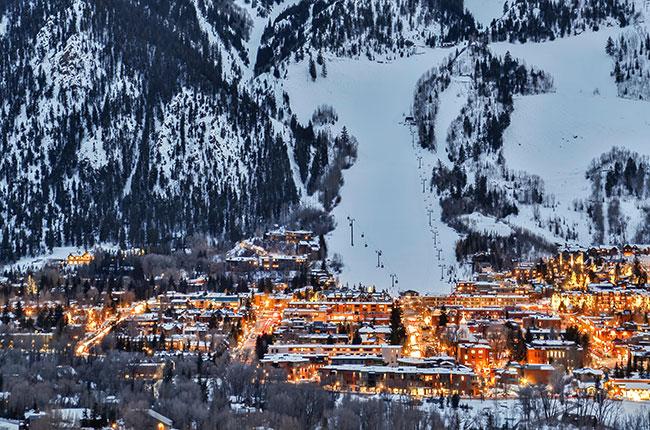 Aspen restaurants