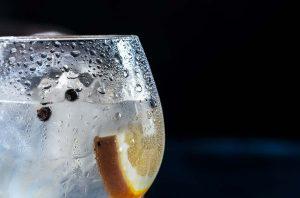 Black friday gin