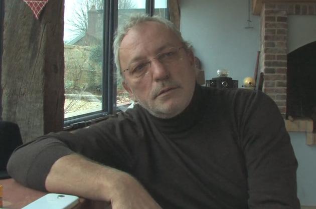 Henry Frédéric Roch