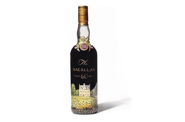 Macallan 1926, whisky