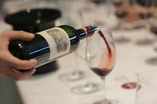 Jane Anson's top fine wines of 2018