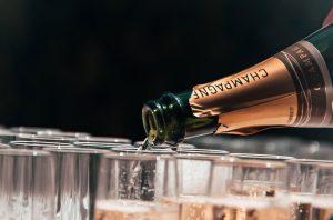 Champagne deals