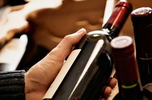 wine investment uncertainty