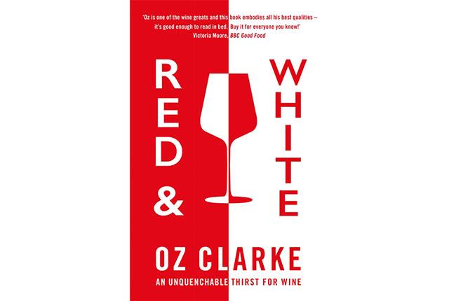 Red & White Oz Clarke