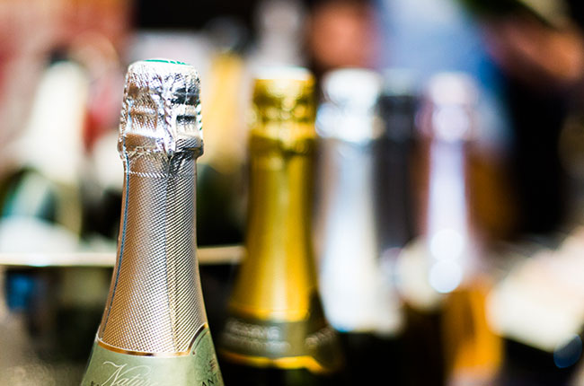 best sparkling wines 2018