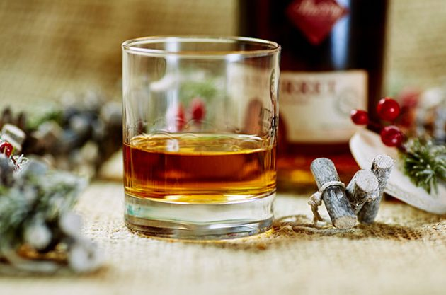 Top 10 whiskies for Christmas