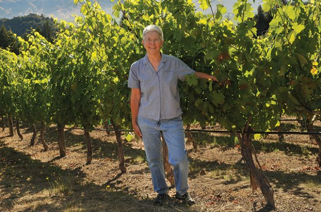 The Decanter interview: Carole Meredith