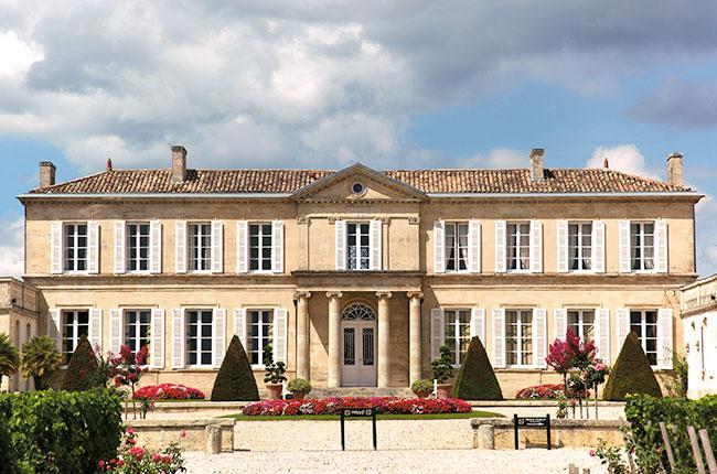 Château Branaire Ducru, St Julien