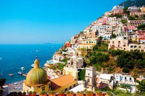 Coastal Campania