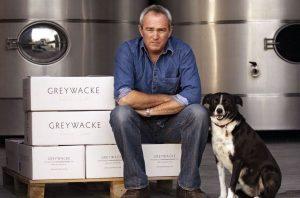 Greywacke wines