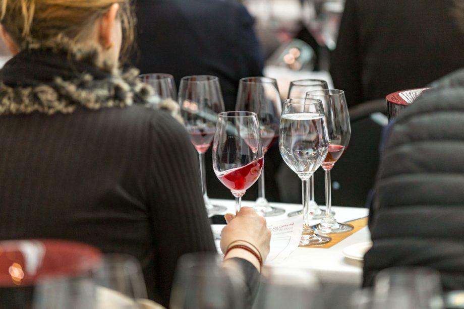 Decanter will showcase DWWA winning New Zealand wines at Vinexpo 2019