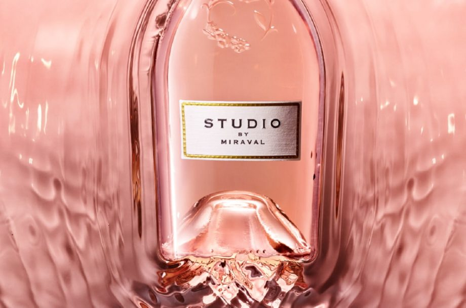 Studio Miraval rosé