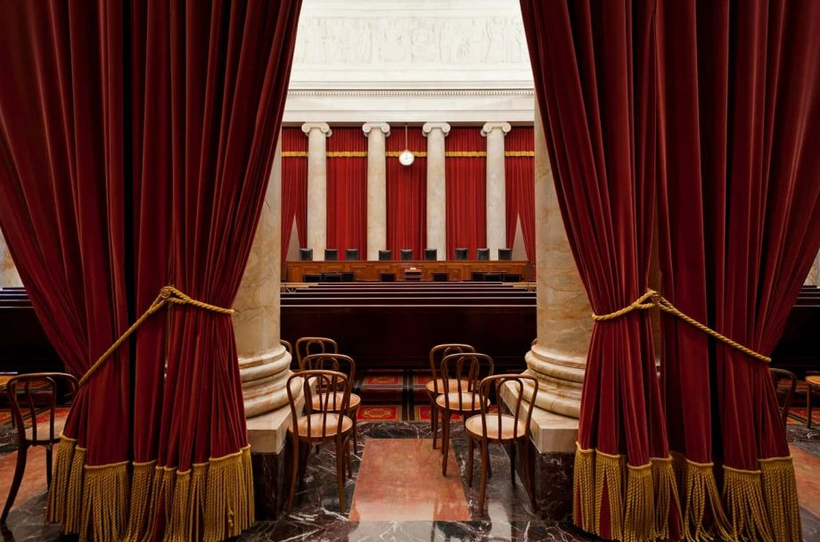 supreme court wine