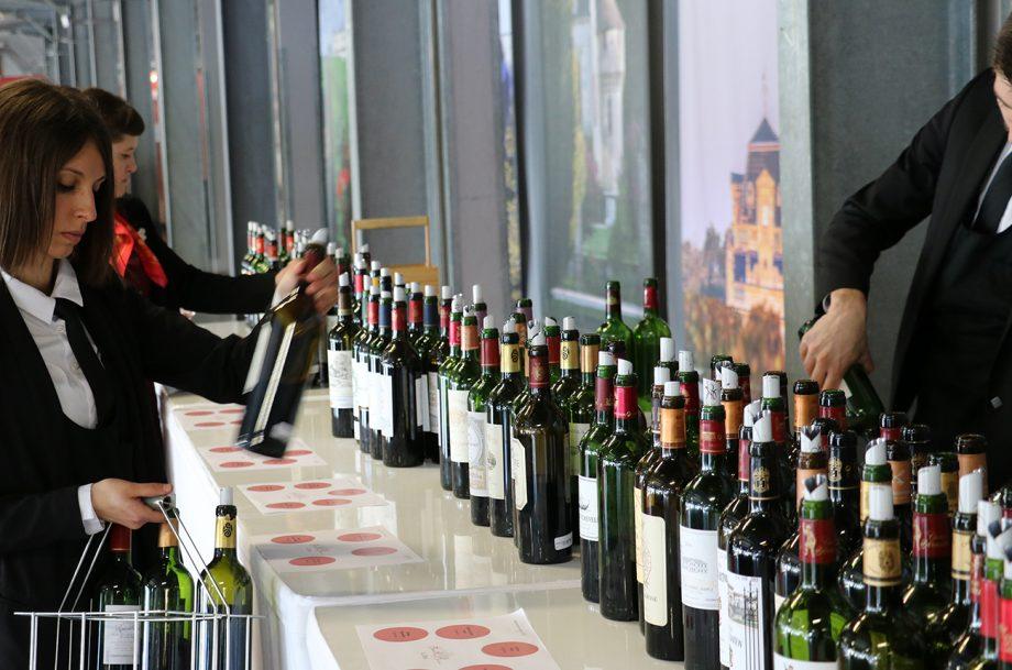 Bordeaux 2018 vintage