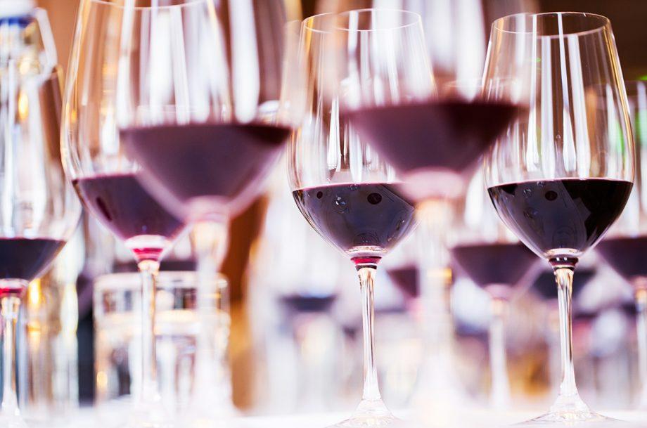 Masters of Wine 2019