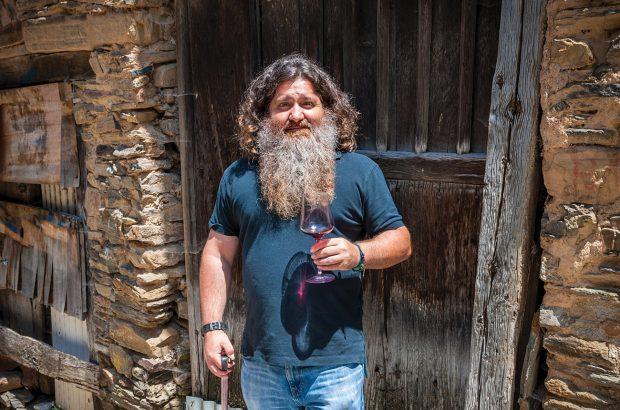 Montalcino producer Gianfranco Soldera dies - Decanter