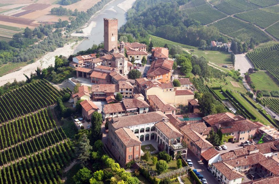Barbaresco 2016 Vintage report