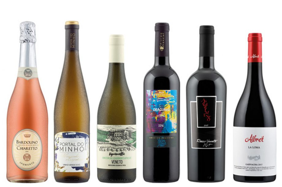 best grocery outlet wines 2019 What are the best Lidl wines to buy?   Decanter