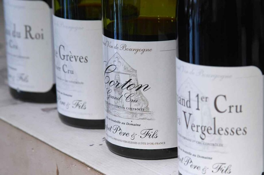 Burgundy premier cru vs grand cru vineyards – Ask Decanter