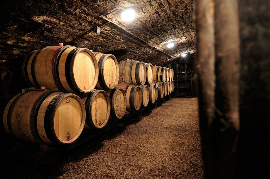 Burguny premier cru wines