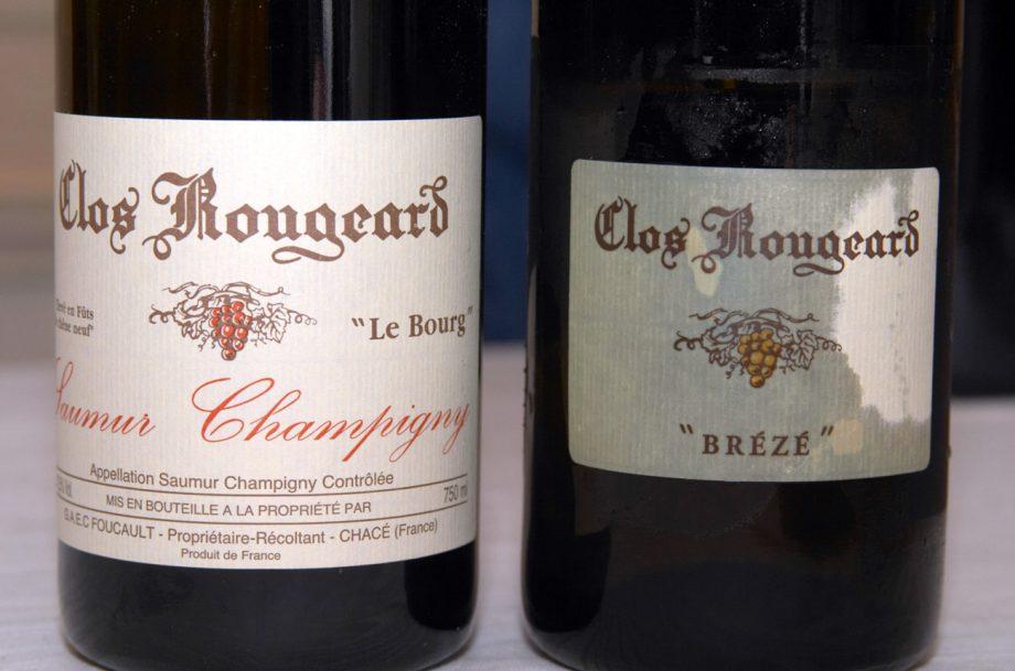Clos Rougeard Profile