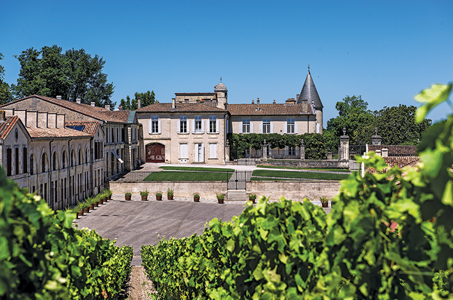 Best Bordeaux 2018 wines