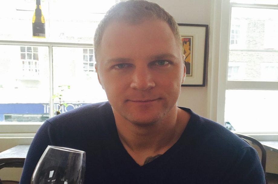 Erik Simonics