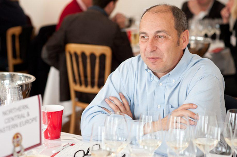 Luis Capitao