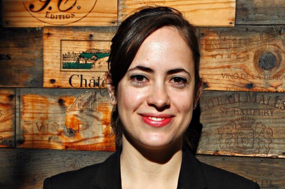 Pilar Cavero