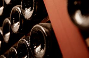 Burgundy wine stolen