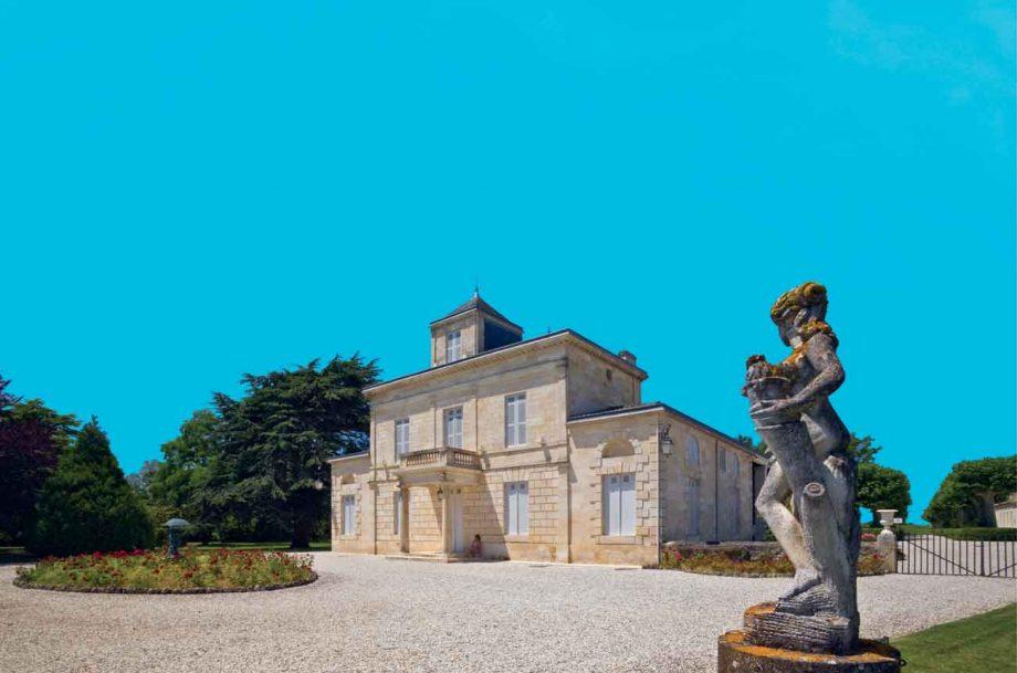 Château Montrose wines