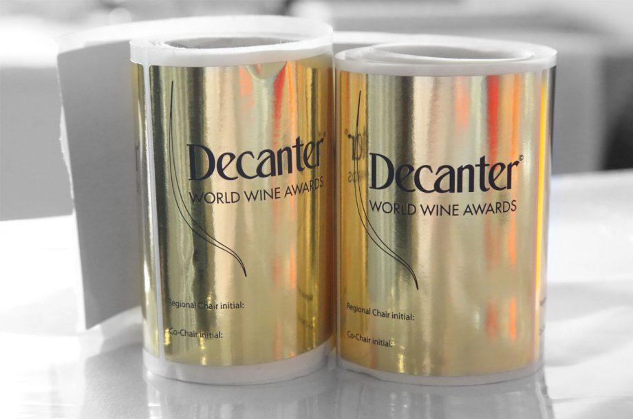 Decanter Awards Best in Show wines revealed