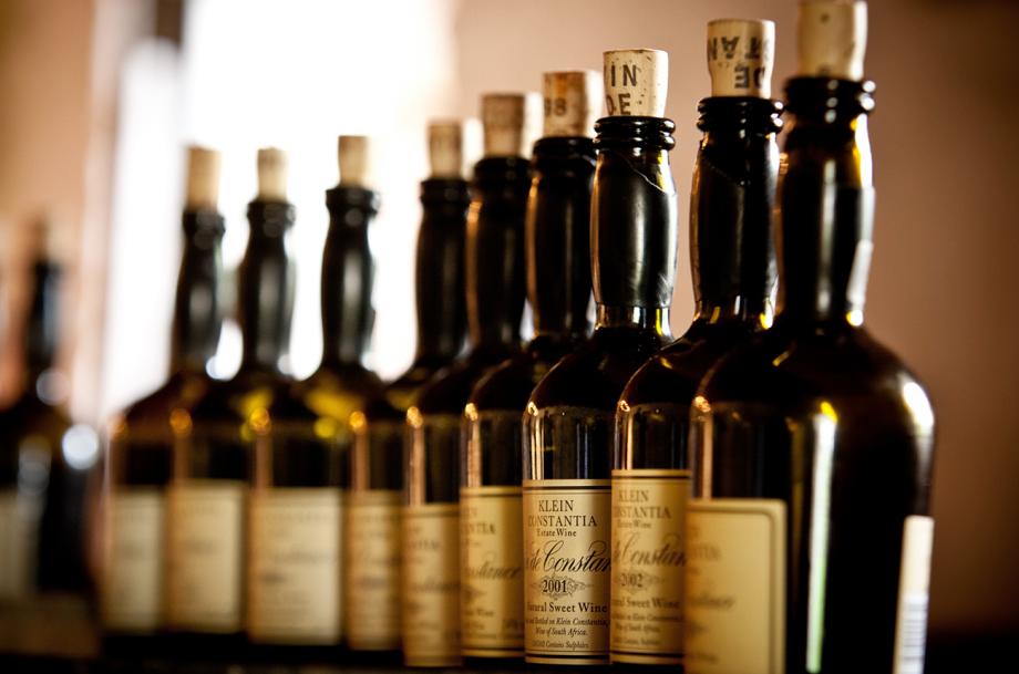 Vin de Constance Bordeaux
