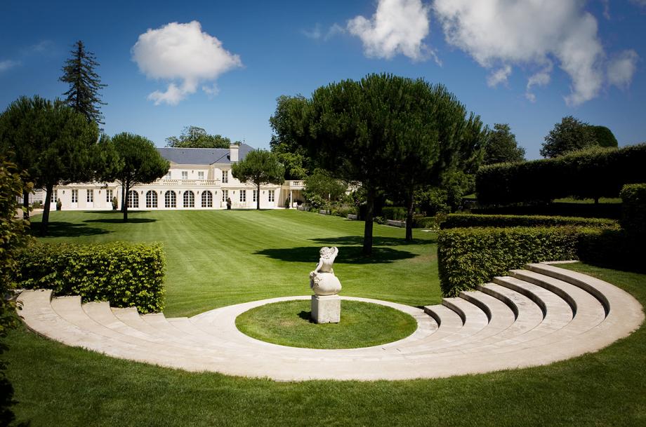 Anson: Château Malartic-Lagravière – A 'powerhouse' of Pessac-Léognan