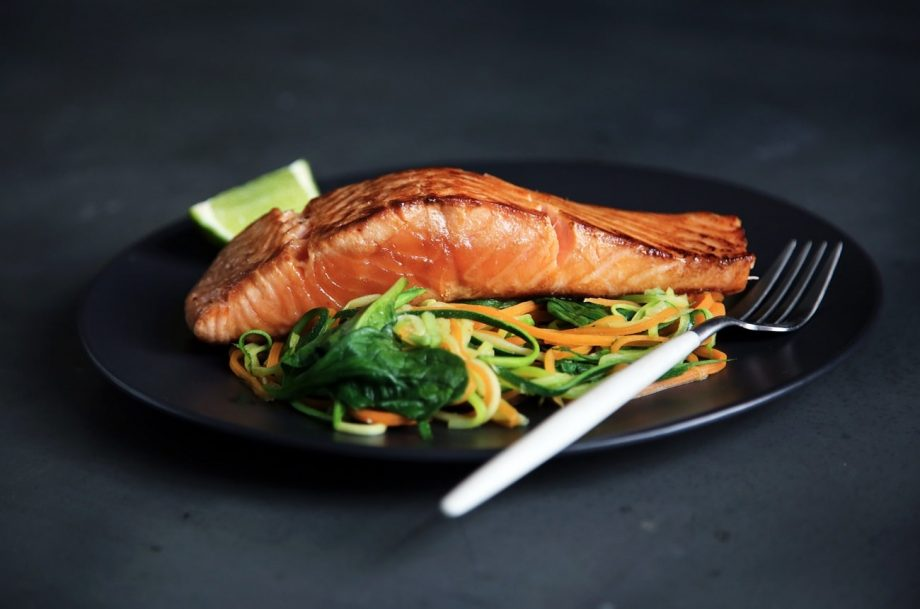 Pairing wine with salmon: What to choose