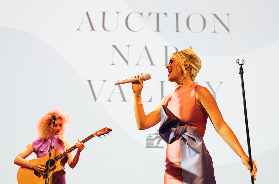 Auction Napa Valley 2019