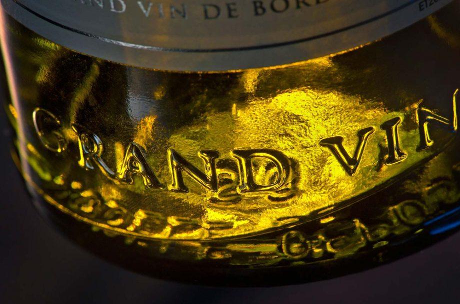Bordeaux dry white wines