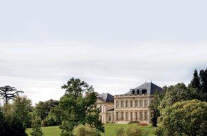 Château Phélan Ségur, St Estephe