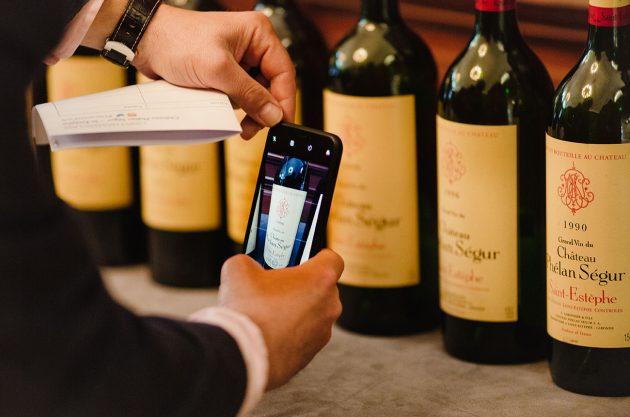 Decanter Bordeaux Fine Wine Encounter 2019