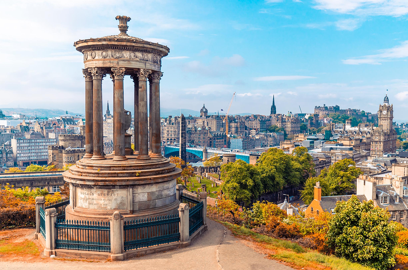 Top Edinburgh restaurants and wine bars - Decanter