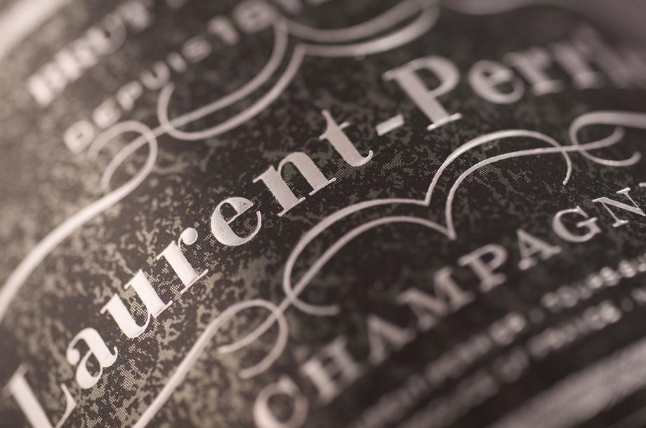 Laurent-Perrier latest releases