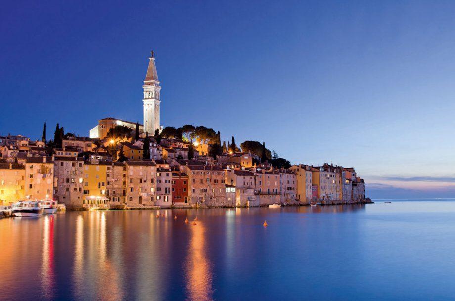 Rovinj, Istria wine tour