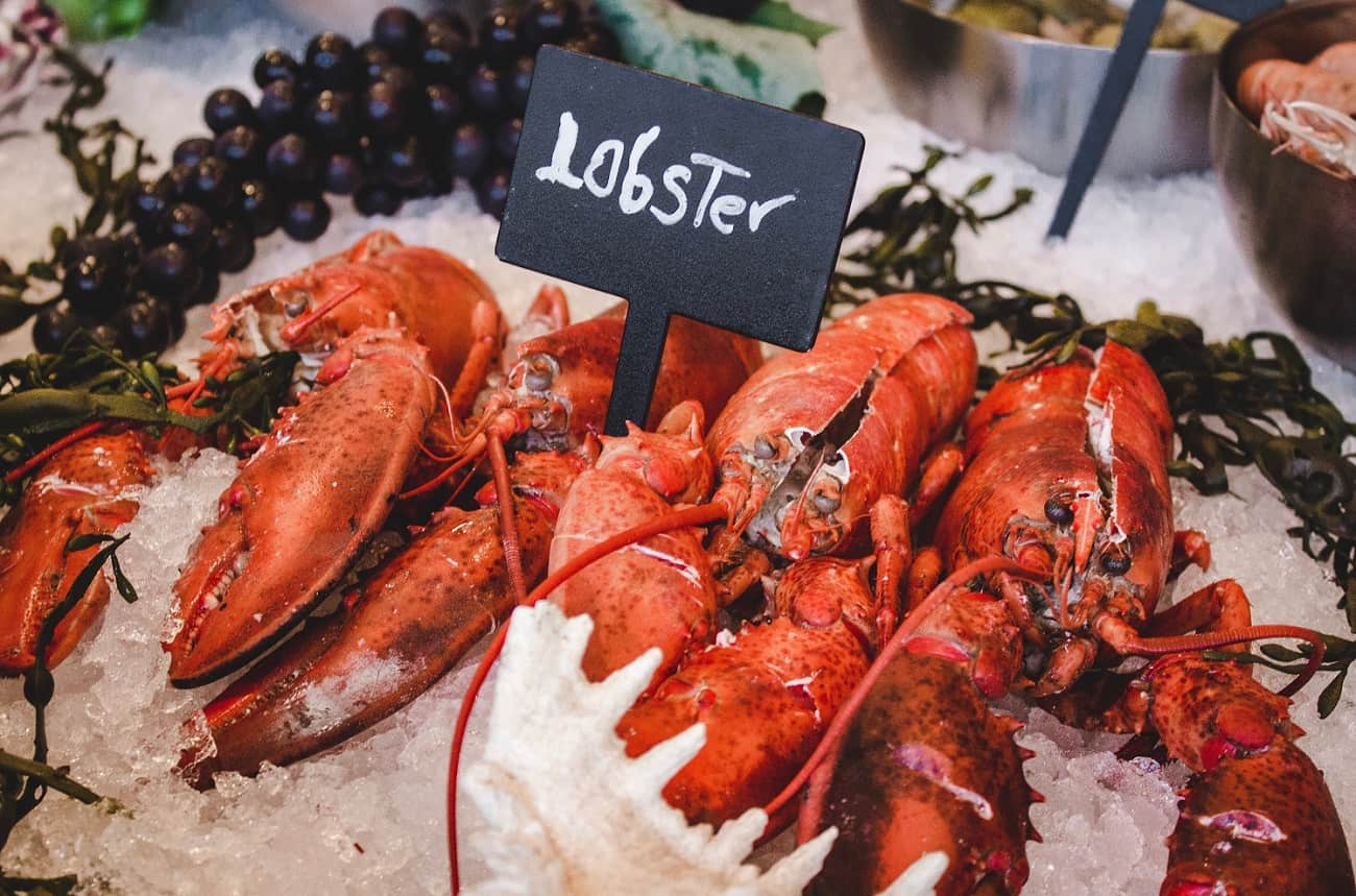 Wines With Lobster Which Styles Go Well Ask Decanter