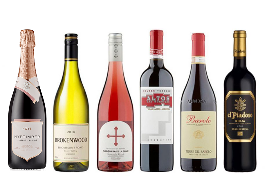 Best Waitrose wines