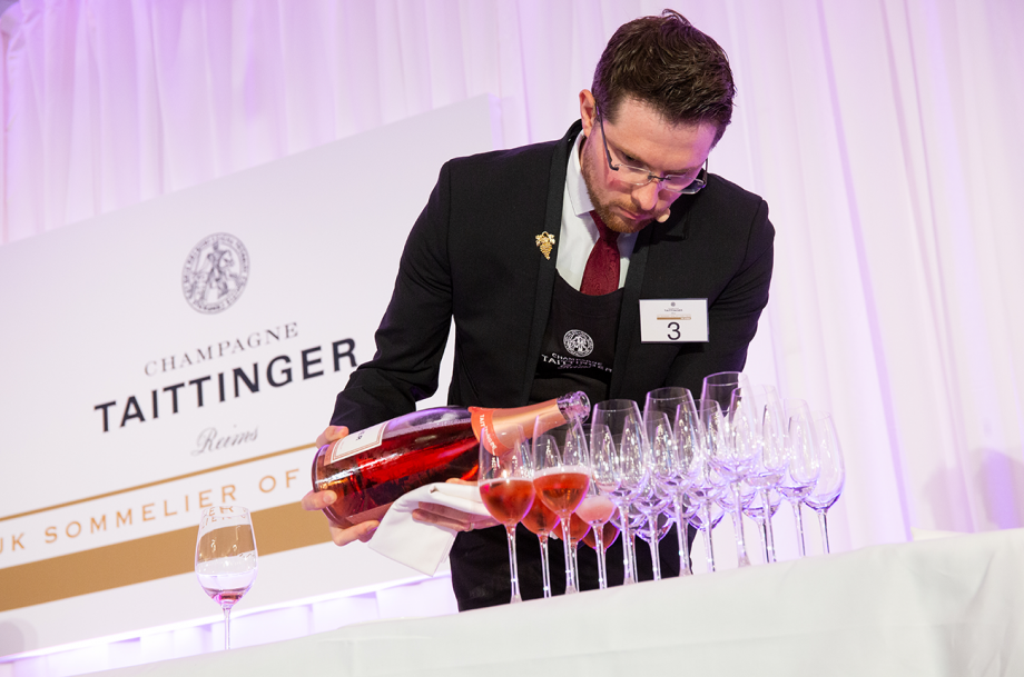 UK Sommelier of the Year 2019